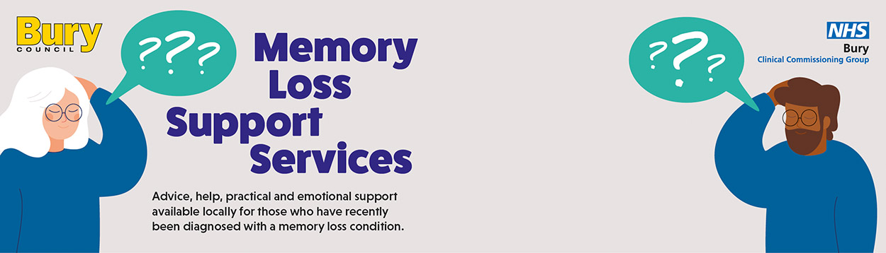 Memory Loss Support Services